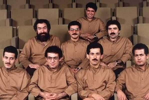 صدور مجوز تبلیغ یک مستند مشروط به حذف نام استاد شجریان