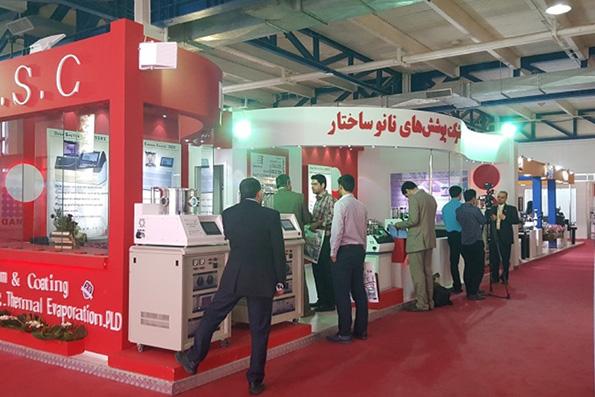تلاش شرکت نانویی ایران برای ورود به بازار امریکا