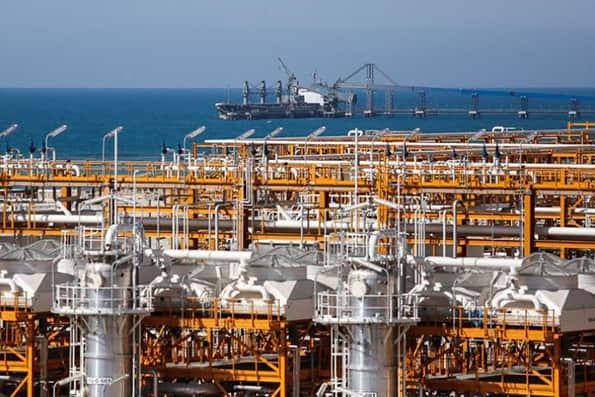 درآمد نفتی ایران 62 درصد بیشتر از پارسال است