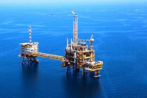 بررسی وضعیت نفتی ایران در خزر
