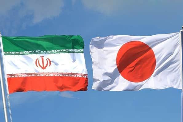 واردات نفت ژاپن از ایران برای پنجمین ماه افزایش یافت