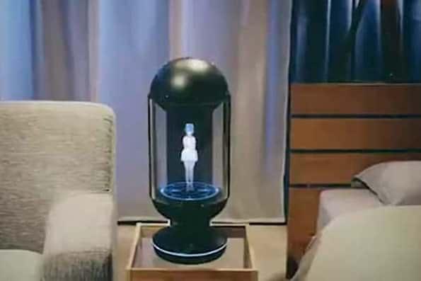 ساخت همسر مجازی توسط ژاپنیها