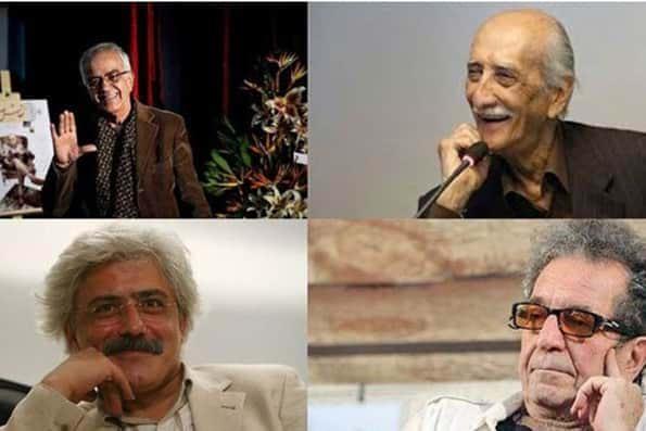 نکوداشت بزرگان سینمای ایران جمعه برگزار میشود
