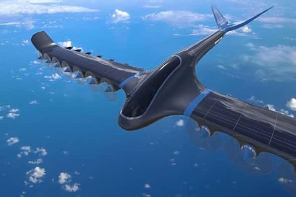 سنگاپور و تولید اولین هواپیمای هیدروالکتریکی جهان