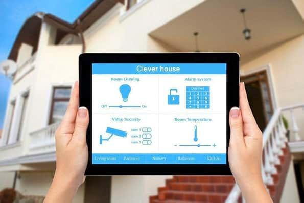 فناوری خانه هوشمند به طور آزمایشی درحال اجراست
