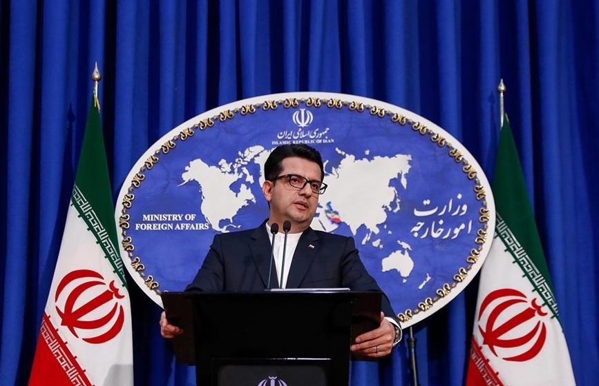 هجمه به سند همکاری ایران و چین ریشه خارجی دارد