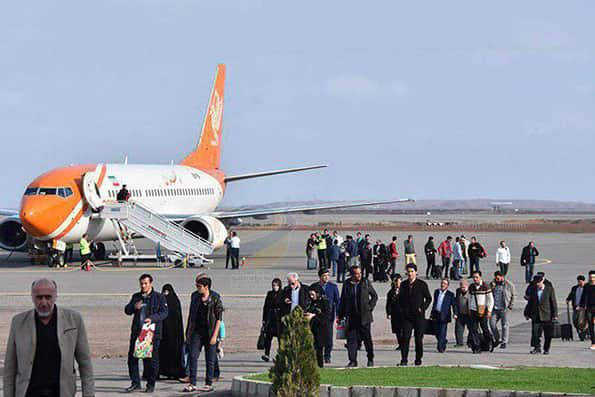 فرودگاه منطقه آزاد ماکو میزبان پروازهای بینالمللی میشود