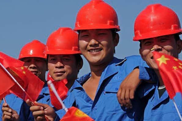 10 هزار کارگر چینی و هندی جایگزین کارگران ایرانی میشوند