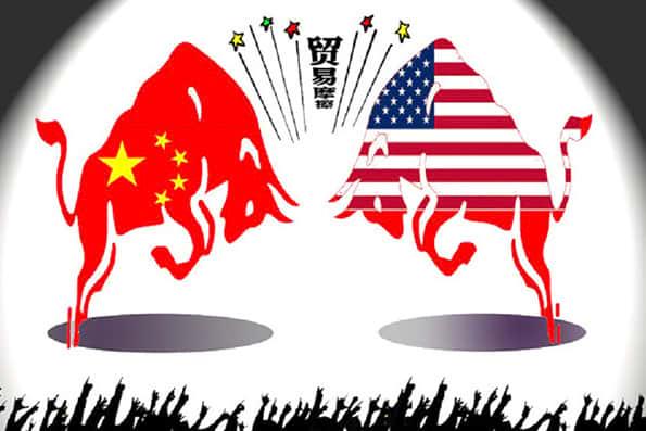 چین خرید نفت از آمریکا را به طور کامل متوقف کرد