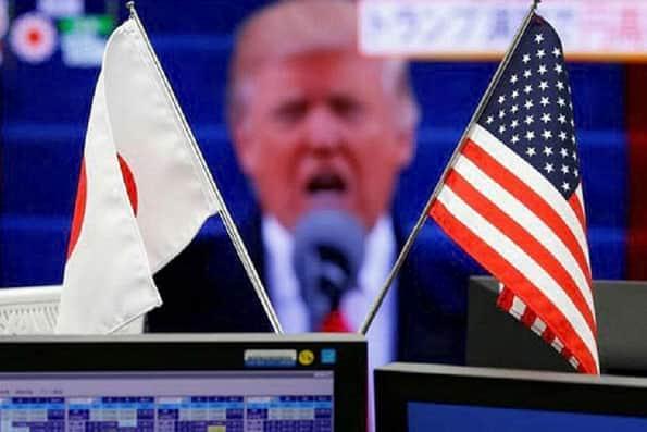 ژاپن گفت و گوی تجاری با آمریکا را به تعویق انداخت