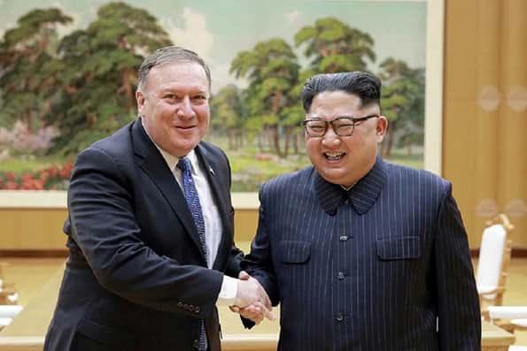 کره شمالی درخواست آمریکا را رد کرد