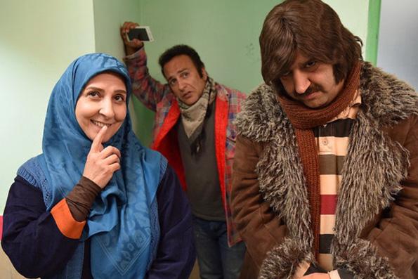 پخش سریال کمدی آرماندو از شبکه یک