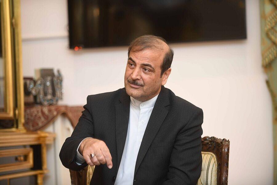 از سرگیری صادرات کالاهای ایرانی به کویت