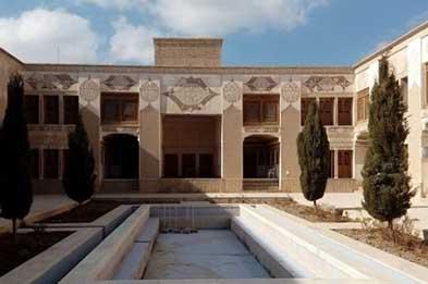 واگذاری 9 بنای تاریخی استان کرمان به بخش خصوصی