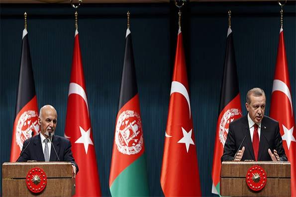 ترکیه جای ایران در بازار افغانستان را گرفت