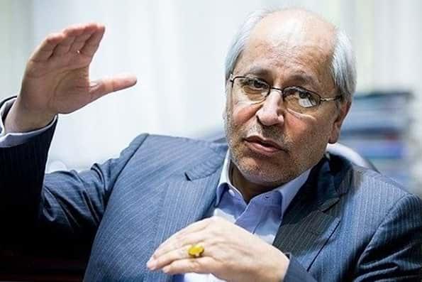 موافقت روحانی با استعفای مسعود نیلی
