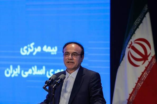 ضریب نفوذ بیمه در ایران رضایتبخش نیست