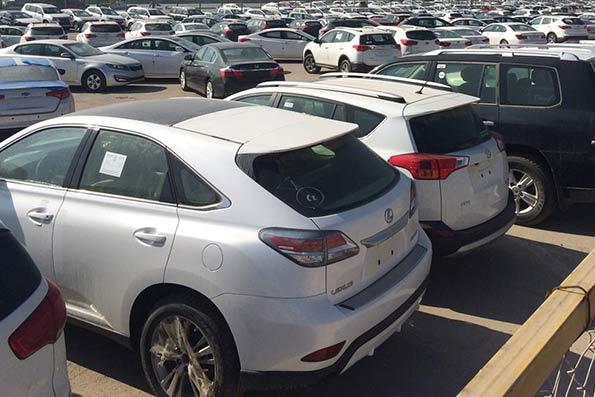 تاثیر تغییرات ایران خودرو بر قیمت خودروهای خارجی /  افت ۱۰۰ تا ۲۵۰ میلیونی قیمتها