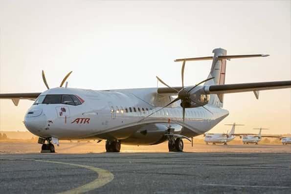 شکایت ایران از شرکت ATR