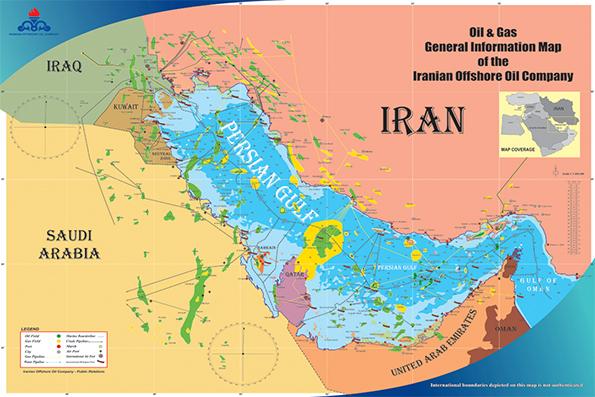 قطر، پیشتاز بهره برداری از منابع عظیم پارس جنوبی