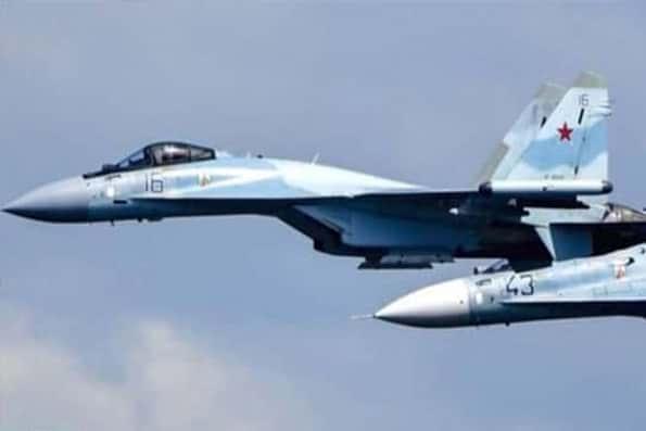 تحریم های جدید آمریکا علیه چین به خاطر خرید تسلیحات از روسیه