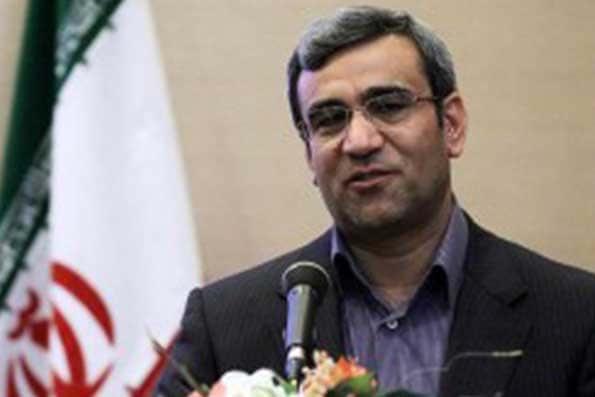 غلامحسین مظفری، مدیرعامل سازمان منطقه آزاد کیش شد