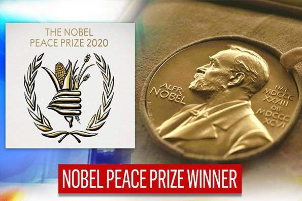 چرا جایزه صلح نوبل به سازمان ملل اهدا شد؟