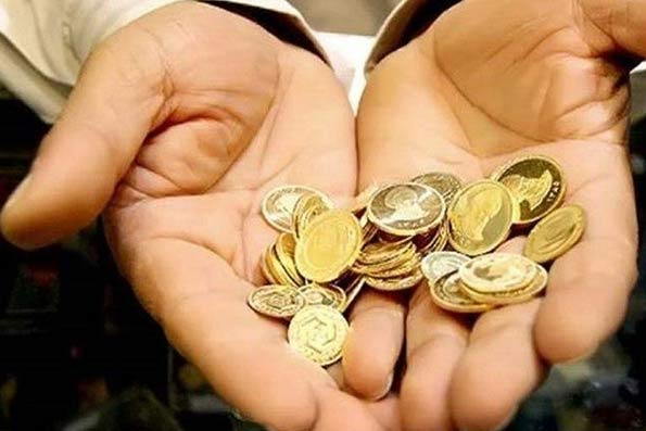 اخذ مالیات از خریداران سکه