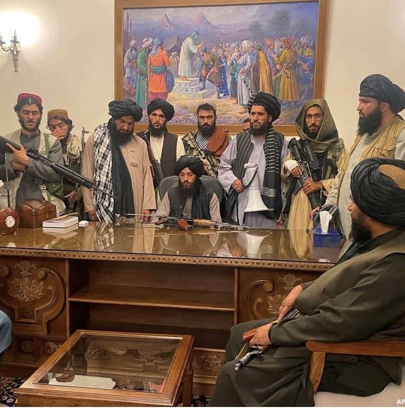 افغانستان، حکایت غمبار فلاکت آدمها